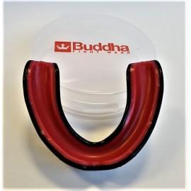 Protège-dents Buddha avec une double protection de gel