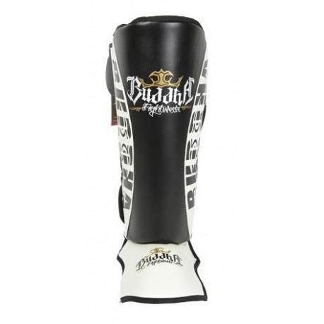 Jambières Deluxe Premium Noires