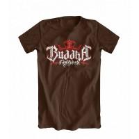 T-Shirt Modèle Training Chocolat