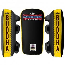 Paos Buddha Thaï Pads simili-cuir Velcro