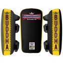 Paos Buddha Thaï Pads Cuir Velcro