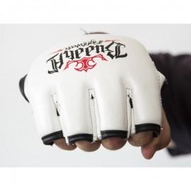 Gants de MMA Buddha Professionnels Blancs