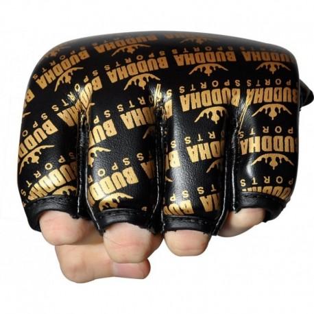 Gants MMA Training Noirs