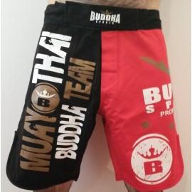 Short de MMA Buddha Extra Muay Thaï