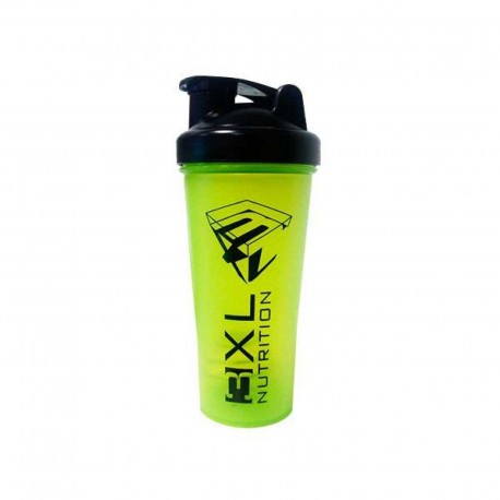 Shaker 3XL Nutrition Vert 700mL