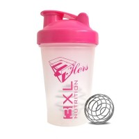 Shaker 3XL Nutrition Rose