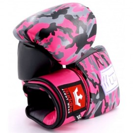 Gants de Boxe Buddha Army Arizona