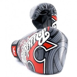 Gants de Boxe Buddha Tattoo