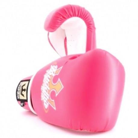 Gants de Boxe Buddha Fight X Roses