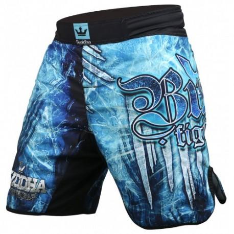 Short de MMA Buddha Ice