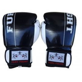 Gants de boxe Fury Fight Classic