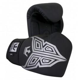 Gants de Boxe Buddha Oxid Noirs