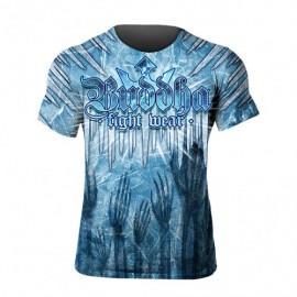 T-shirt Buddha Ice