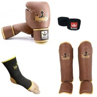 Pack de Boxe Old School