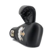 Gants de Boxe Buddha Fight X Noirs