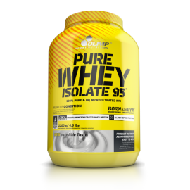 Pure Whey Isolat 95 de Olimp Nutrition