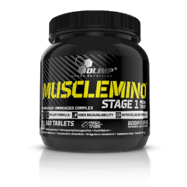 Musclemino Stage 1 de Olimp Nutrition