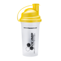 Shaker Olimp Nutrition Jaune 700mL