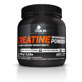 Créatine Monohydrate Powder Olimp Nutrition