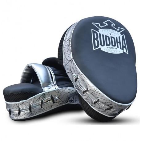 Pattes d'ours incurvées Buddha Premium Noires (Paire)