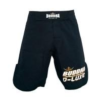 Short MMA Extra D-Luxe Noir
