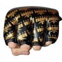 Gants de MMA Buddha Training Noirs