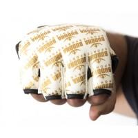 Gants MMA Training Dorés