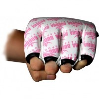 Gants de MMA Roses