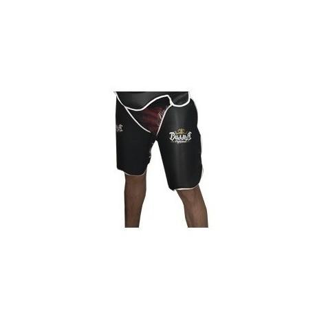 Protections de cuisses pour Low Kicks