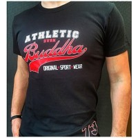 T-shirt hommes Athletic Buddha