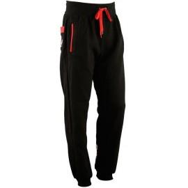 Pantalon de survêtement Buddha Noir