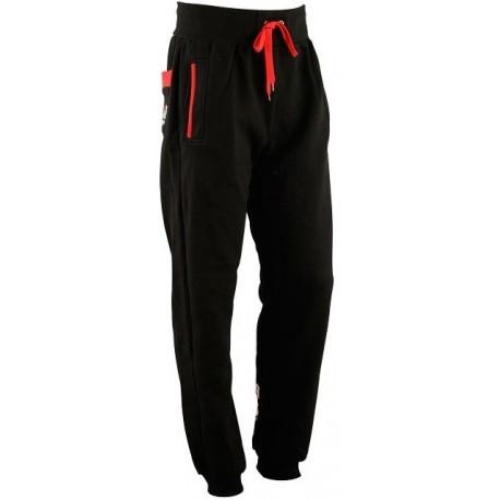 Pantalon d'entrainement Noir