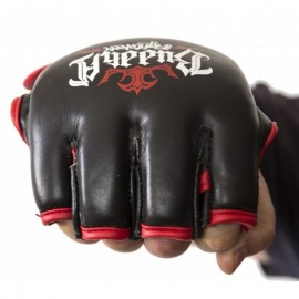 Pack MMA Buddha Professionnel Noir